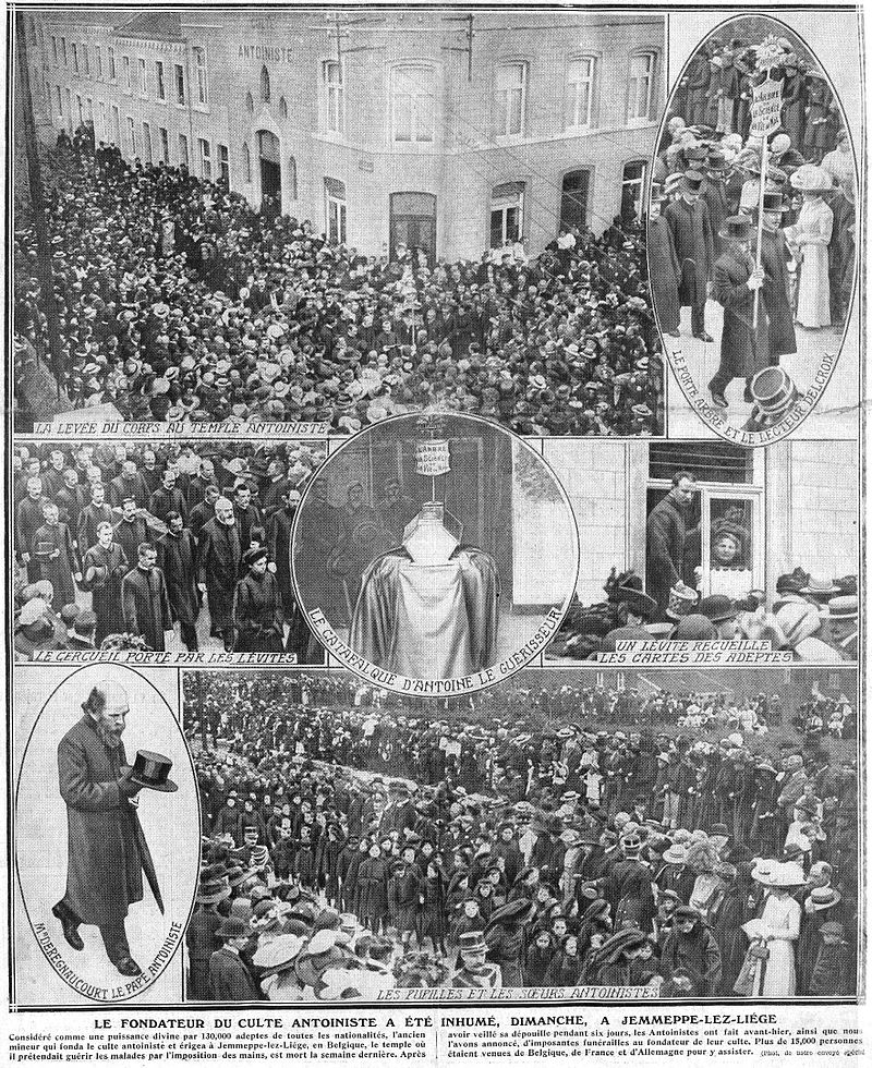 Funérailles_d'Antoine_le_guérisseur_(Excelsior,_1912-07-02)